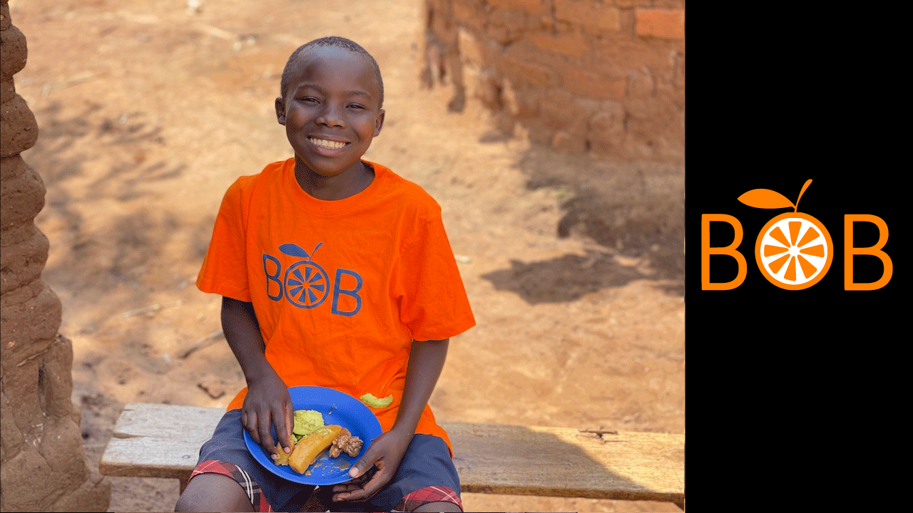 Nearly half of all child deaths under 5 are caused by malnutrition.